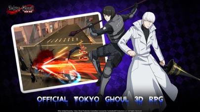 Tokyo Ghoul: Dark War - Revenue & Download estimates - Apple