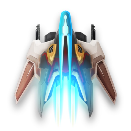 Phoenix 2 — Space Shooter