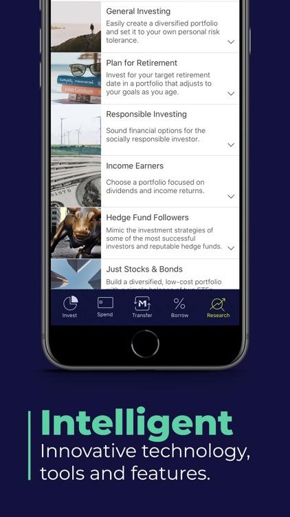 M1 Finance screenshot-5