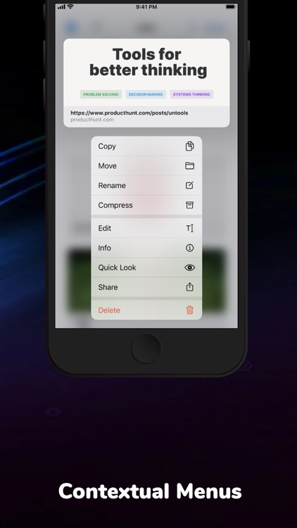 Anybuffer screenshot-3