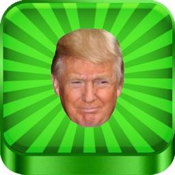Trump Sound Board -
