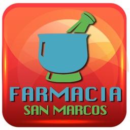 Farmacia PR San Marcos