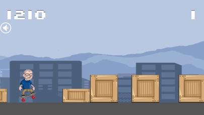 Pixel Skater Pro screenshot 4