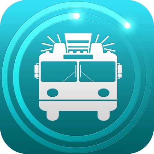 Bus Tracker Taiwan