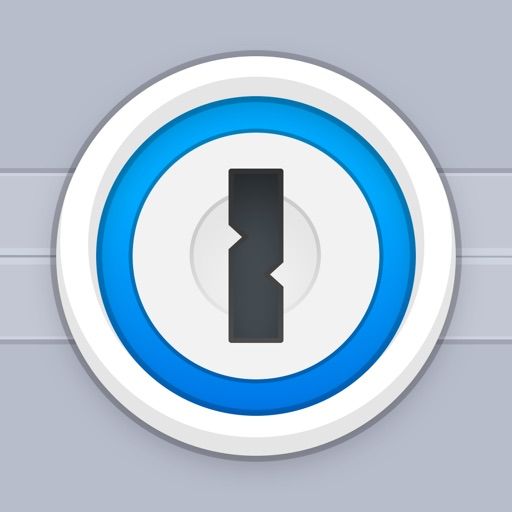 1Password - Password Manager Icon