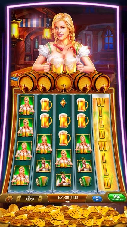 Ultimate Slots: Casino Slots screenshot-4
