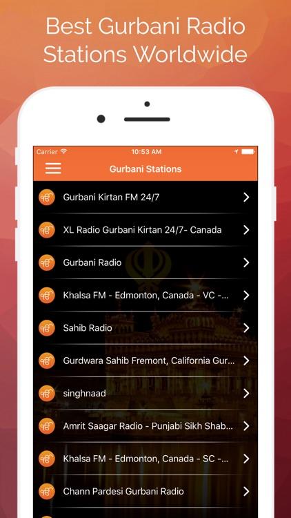 Sikh World - Nitnem & Gurbani screenshot-3