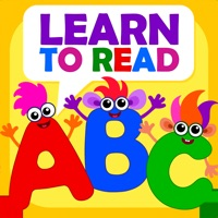 Codes for ABC Games for Kids to Reading Hack
