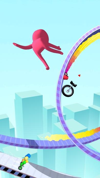 Fun Ride screenshot 2