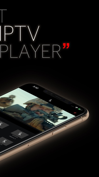 Satellite+ | IPTV Media Player