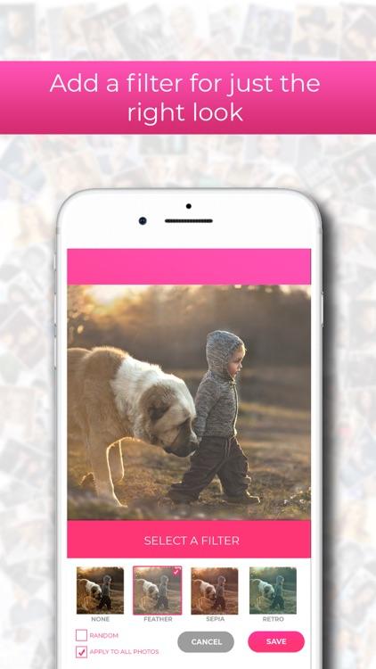 Slideshow Magic- With Music screenshot-5