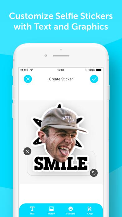 Sticker Maker- Creator Studio Screenshot 3