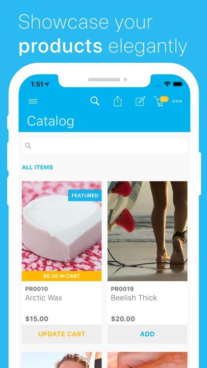 RepCamp screenshot-5