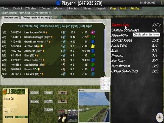 Starters Orders 7 Horse Racingのおすすめ画像7