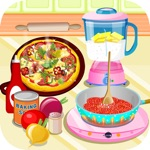 Cooking Games, Yummy Pizza