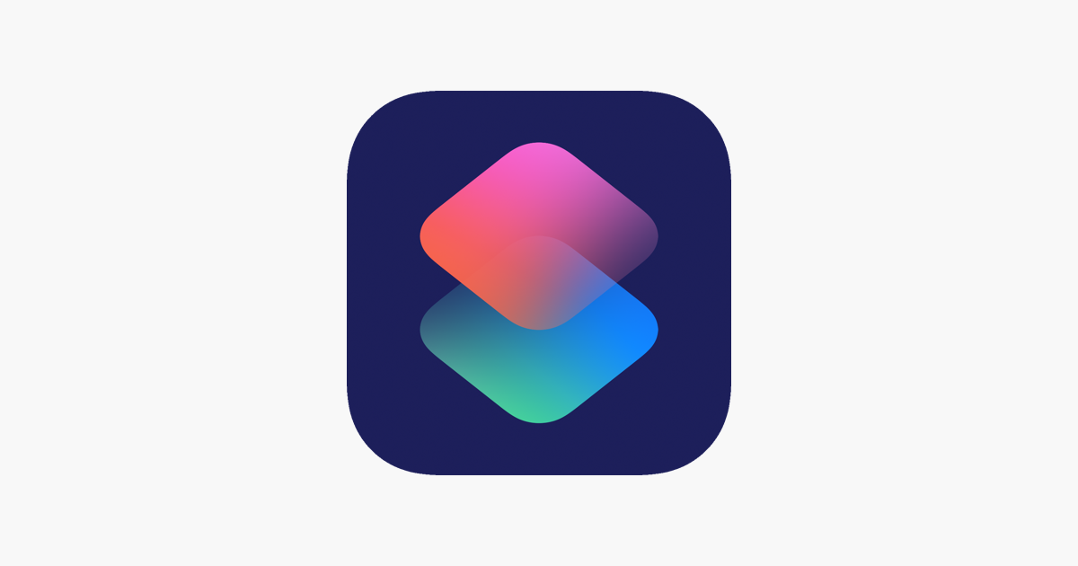 Image result for Shortcuts app,