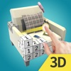 Color World 3D-Paint By Number - iPhoneアプリ