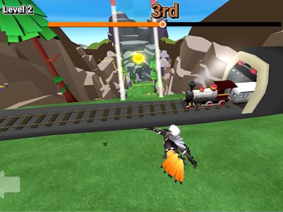 Faily Birdman screenshot 7