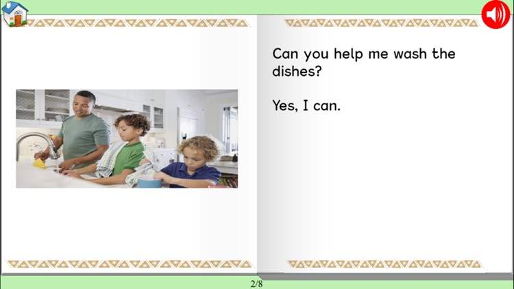 Learn to Read in Kindergarten screenshot-5