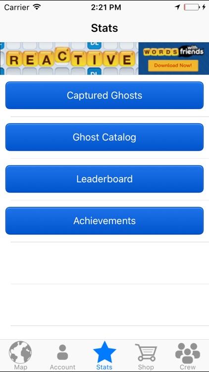 Ghosts GO screenshot-3