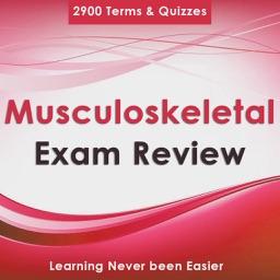 Musculoskeletal Exam Prep :Q&A
