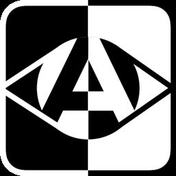 Ícone do app Contrast Safe