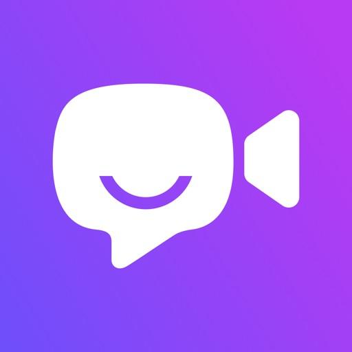 MeetNow: Random Video Chat iOS App