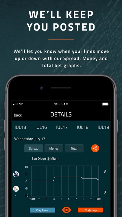 Betting manager app betting on sports online usa