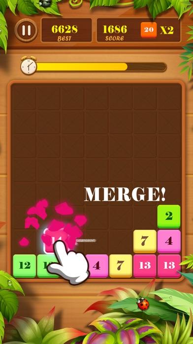 Drag n Mergeのおすすめ画像4