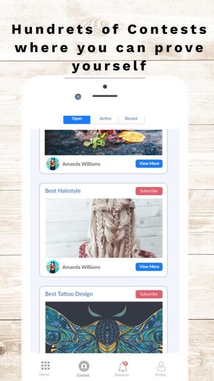 SnapWar: Selfie & Photo Battle screenshot-3