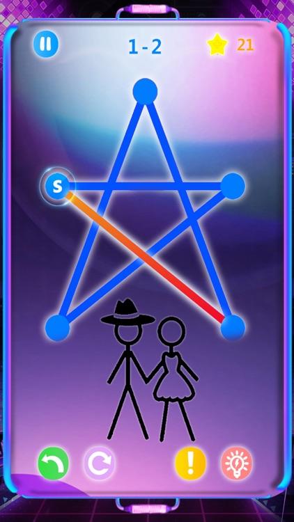 大脑发烧友 - 数字谜题小游戏 screenshot-3