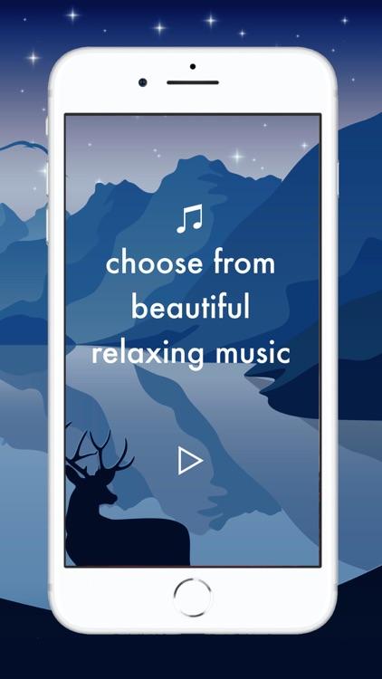 Mysa: Calming sounds for sleep