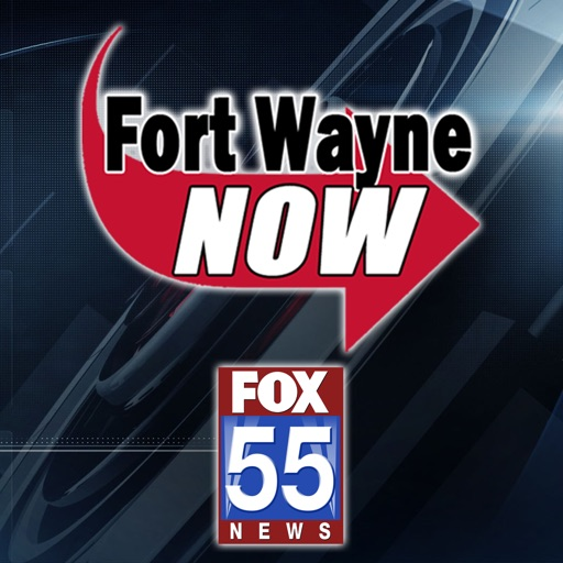 FOX 55 Fort Wayne iOS App