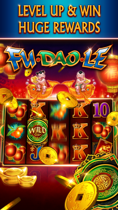 download Slots Game: 88 Fortunes Casino