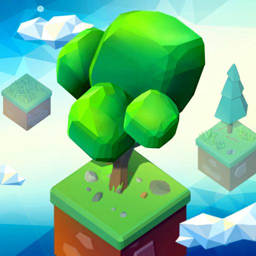 四季森林 – 种树游戏