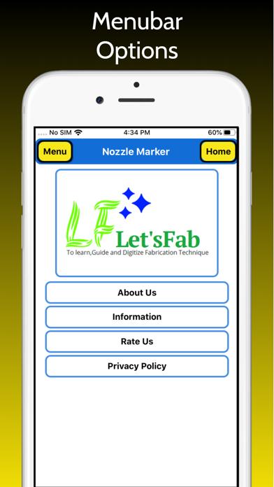 Nozzle Orientation Marker Pro screenshot 4