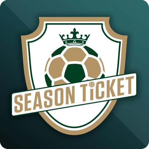 Greene King Season Ticket