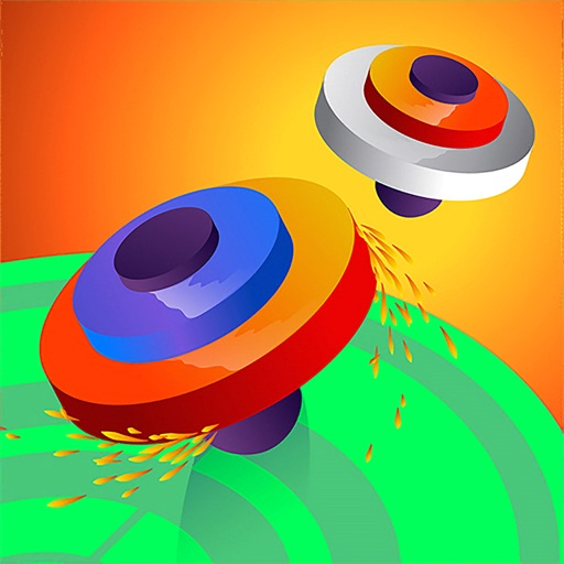 Spinner.io icon