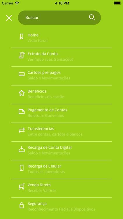 Conta Digital 18k screenshot-3