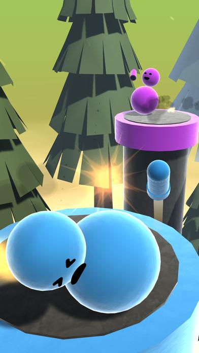 Wobble Drop screenshot 2