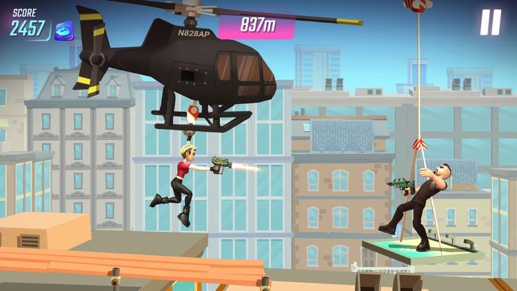 Charlie's Angels: The Game screenshot-0