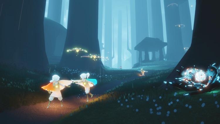 Sky: Children of the Light screenshot-4