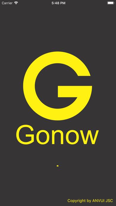 GONOW BUS - Đặt xe khách screenshot 1