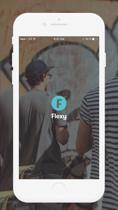 Flexy - work on demand screenshot three