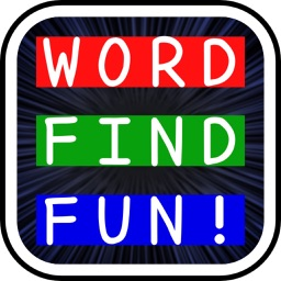 Word Find Fun!
