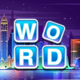 Word Iconic City Puzzle Games
