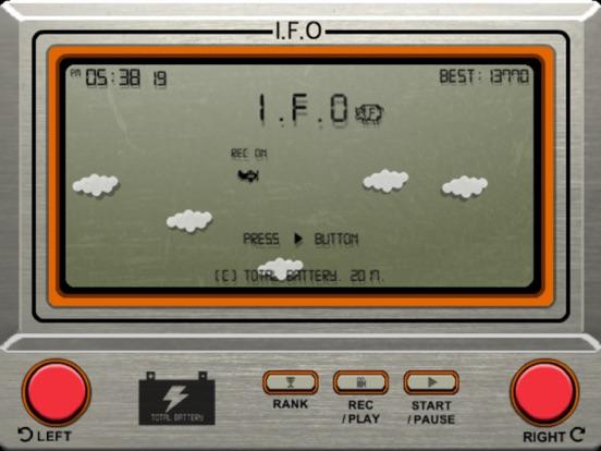 I.F.O! screenshot 6