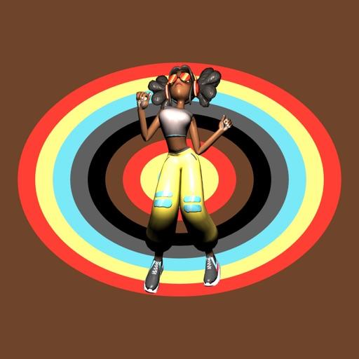 Black Girl Magic Dance Emotes