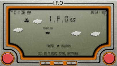 I.F.O! screenshot 1