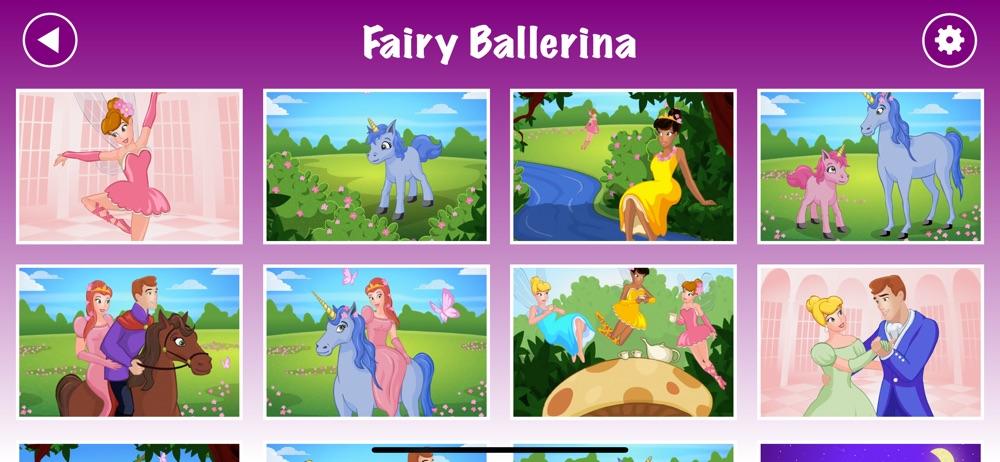 Princess Pony Puzzle hack tool